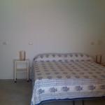 Camera da letto casa Miki