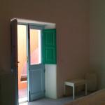Ingresso camera casa Miki