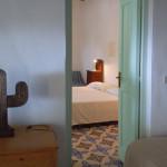 Camera da letto casa Velka (A)