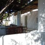 Terrazza casa Velka (A)