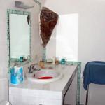Bagno interno casa Velka (A)