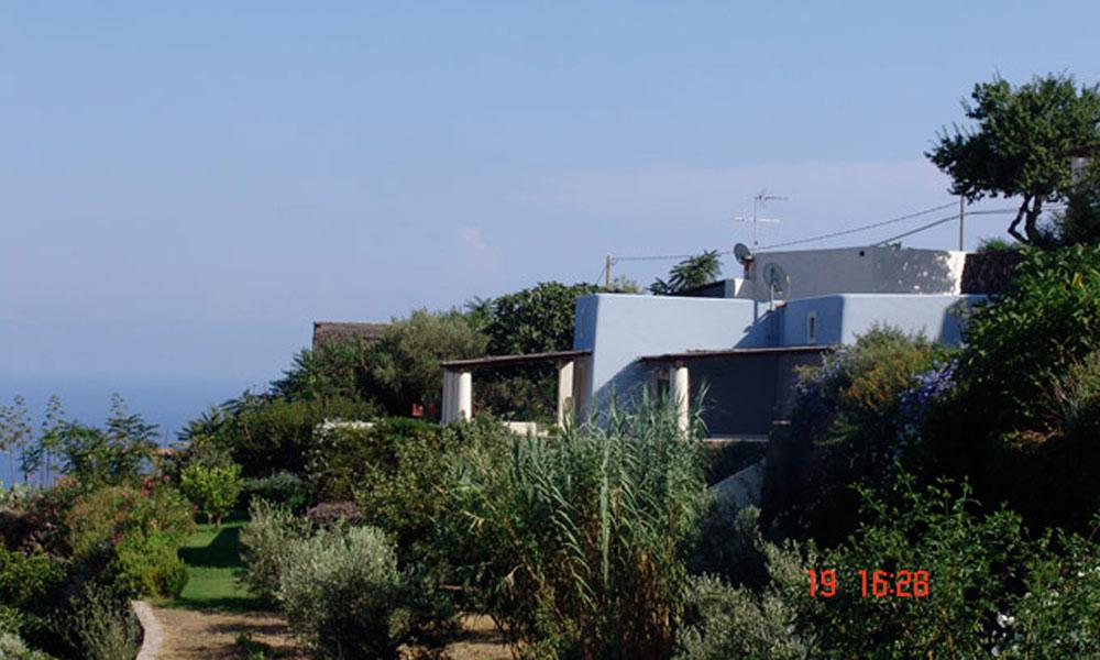Casa affitto Pirina