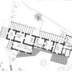 Planimetria Casa Bonica